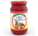 Mixed Fruits Jam - 500 gms