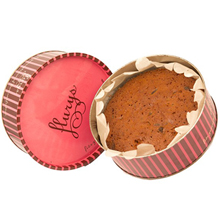 Rich Plum Cake With Gift Tin
