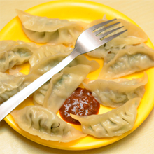 Steamed Chicken Momo