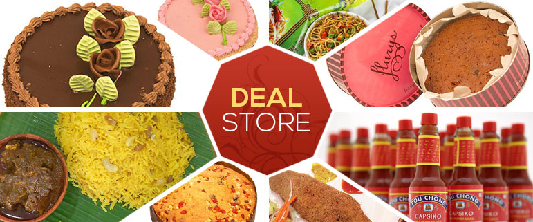 Deal Store
